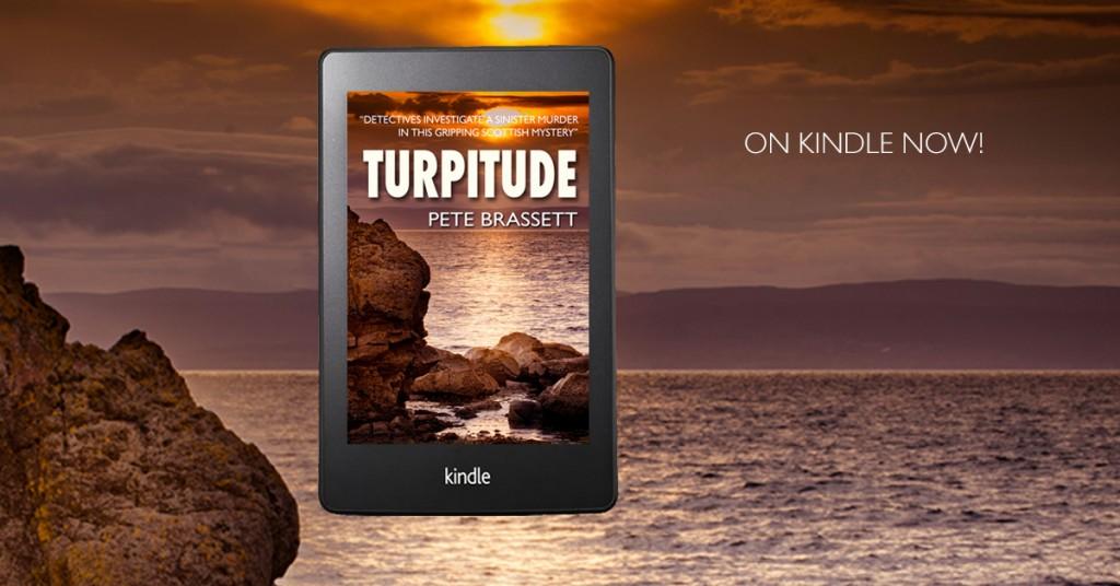 Turpitude by Pete Brassett