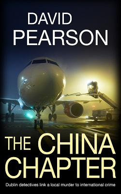 THE CHINA CHAPTER by David Pearson