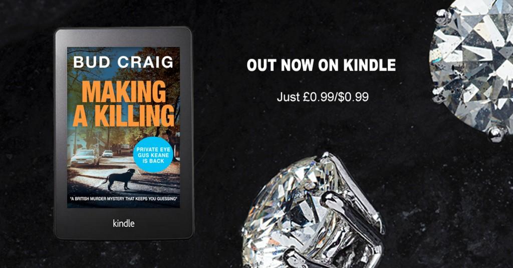 making a killing by Bud Craig