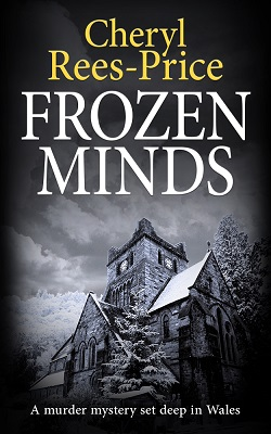 Frozen Minds by Cheryl Rees-Price-tt