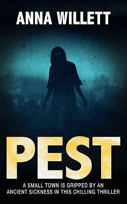 PEST by Anna Willett
