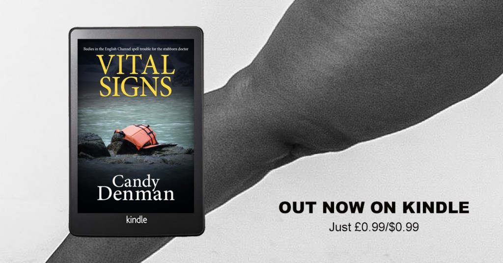 vital signs by Candy Denman