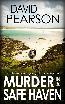 Murder in a Safe Haven by David Pearson