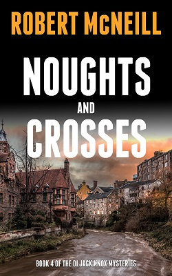 Noughts and Crosses by Robert McNeill-tt