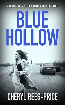 Blue Hollow by Cheryl Rees-Price