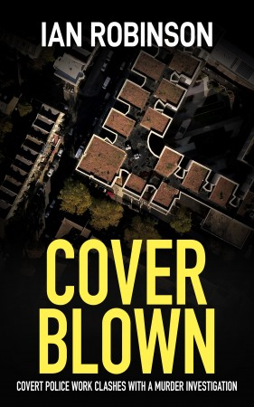 Cover blown