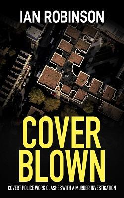 Ian Robinson Cover Blown
