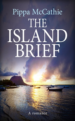 The Island Brief by Pippa McCathie