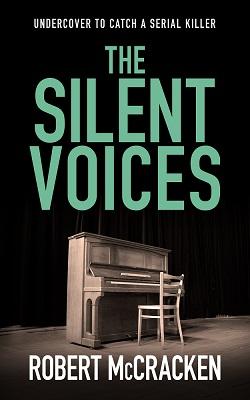 The Silent Voices by Robert McCracken