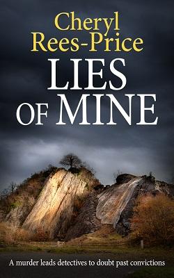 Lies of Mine by Cheryl Rees-Price