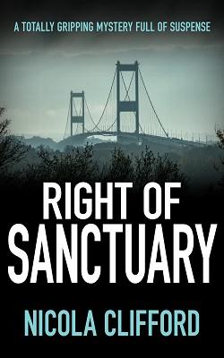 Right of Sanctuary - Nicola Clifford